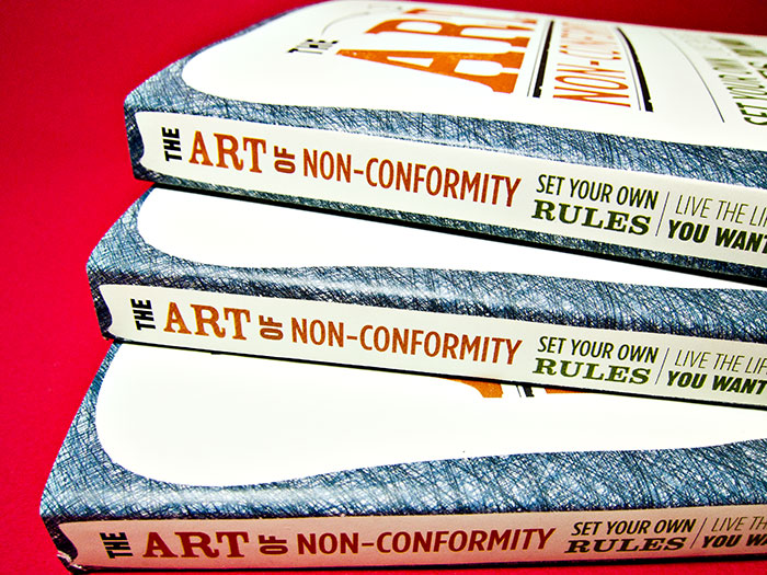 The Art of Non-Conformity books