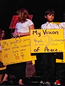 My Vision of Peace