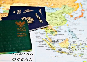 Dual Citizenship/Two Passports