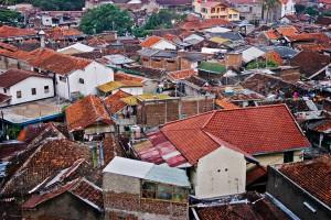 Bandung City, Indonesia