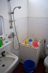 Indonesian Bathroom