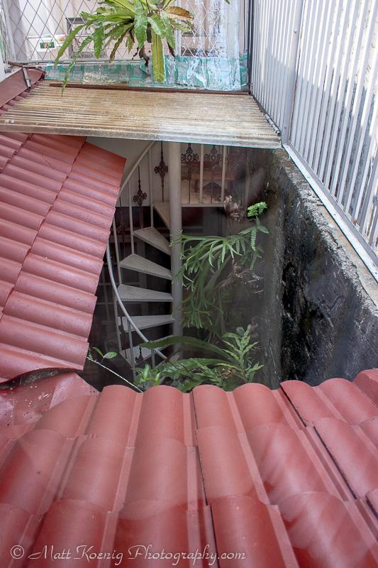 Indonesia houses