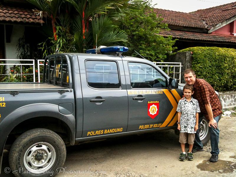 Bandung Polisi